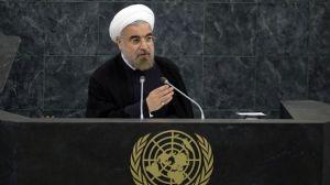 Ruhani disse que o Irã é âncora da estabilidade no Oriente Médio