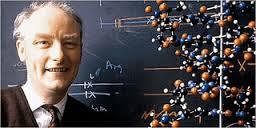 Biólogo Francis Crick