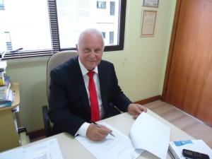 Dr. Juarez Callegaro